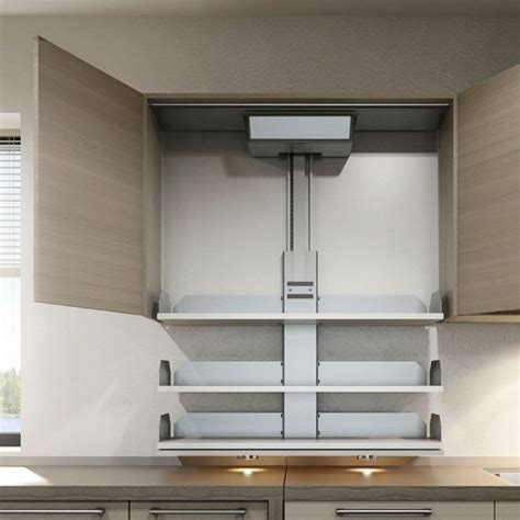 shelf kitchen cabinet verti kitchen cabinet shelf lift 15 quot 39 quot wide