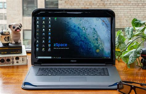 zspace laptop full review  benchmarks