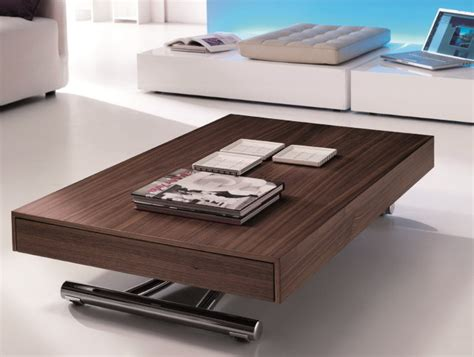 coffee tables ideas coffee table adjustable height lift