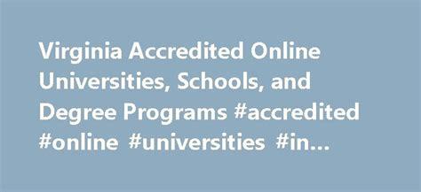 Mba Accredited Universities by Nursing Certificate Programs Capella