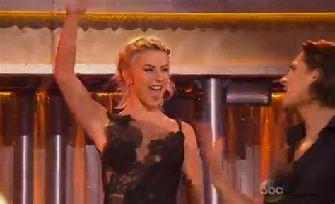 Florida Hough One Year Mba by Julianne Hough Returns To With The Guest