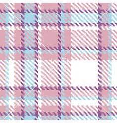 burberry pattern ai vector of tartan plaid fabric textile pattern vector