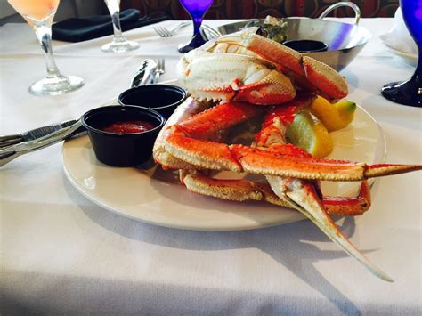 2nd buffet round snow crab legs dungeness crabs yelp