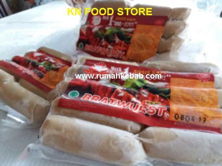 Sosis Bakar Jumbo Mini sosis bakar mini one suke sapi 1 kg sosis jumbo mini