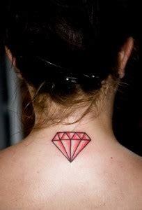 serbi dunia diamond tattoo tattoos favorite girl