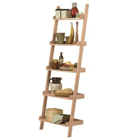 ladder bookshelf generations home furnishings