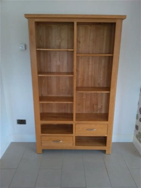 Matching Bookcases Tv Standing And Matching Bookcase For Sale In Kinsale