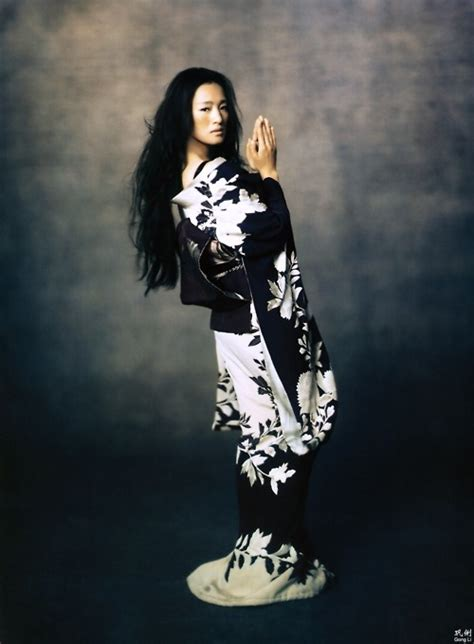 Gong Li Wardrobe Malfunction by 41 Best I Find Interesting Images On