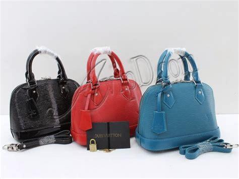 Bag Lv Epi Collection Premium Kode A60017 avipd louis vuitton alma bb epi leather