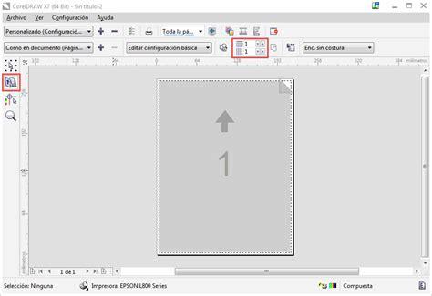 corel draw x7 aulaclic curso gratis de coreldraw x7 aulaclic 17 impresi 243 n