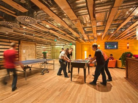 google office playroom these 23 photos prove google has the coolest offices