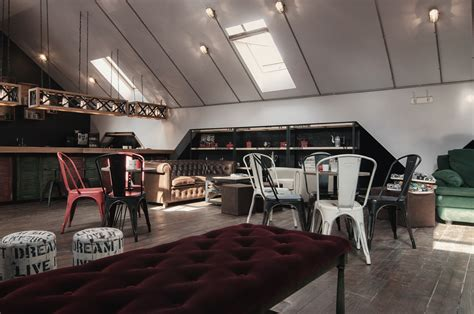 coffee shop office design the essence of a coffee shop captured in an it office e