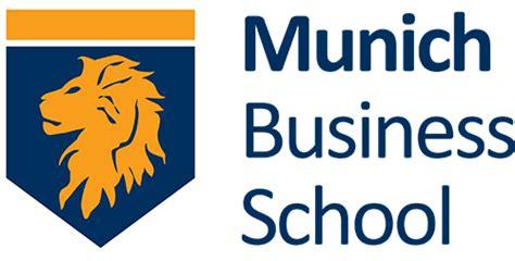Small Business Mba Programs by Manuel Madunic Munich Business School
