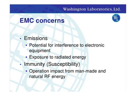 How To Detox From High Intensity Rf Exposure by Emc Safety Weee Ro Hs Compliance Overview