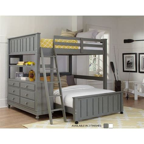 Bunk Bed Sets For Boys Best 25 Size Bunk Beds Ideas On Pinterest Bunk Beds With Mattresses Loft Bunk Beds And