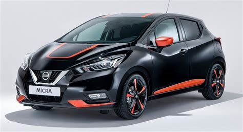 New N Limited 9 nissan micra bose limited edition coming in 3 000 exles