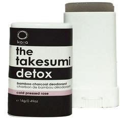 What To Expect When Detoxing From Aluminum Deodorant by Deodorant Detox Plus And Detox On
