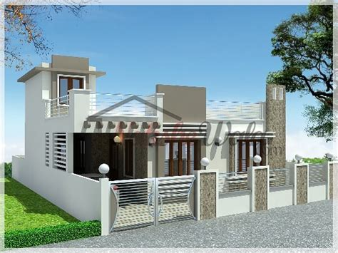 single story house elevation single story house elevations images house image