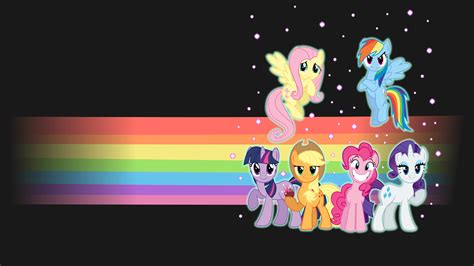 wallpaper little pony pony wallpapers wallpaper cave