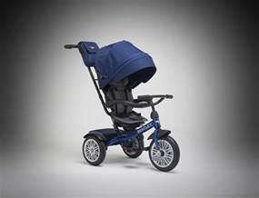Bentley Pushchair Bentley 6 In 1 Baby Stroller And Tricycle Combo