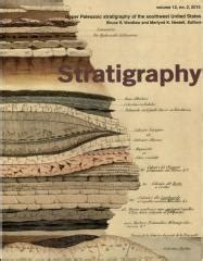 stratigraphy microaccess stratigraphic framework and biostratigraphic significance