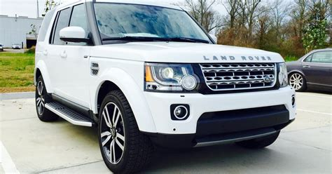 land rover discovery 4 2015 2015 land rover discovery 4 3 0 sdv6 hse review caradvice