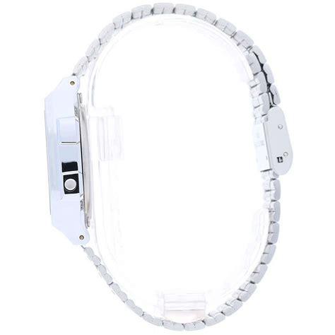 prezzi orologi casio orologio digitale unisex casio casio collection a168wa