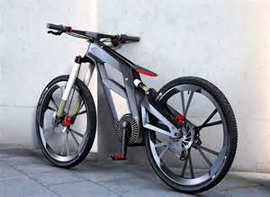 the nicest pictures audi electric bike