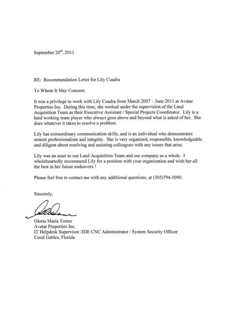 simple guide professional reference letter samples