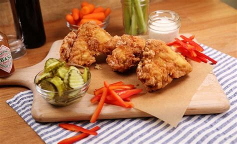 chicken wing recipes   south   offer