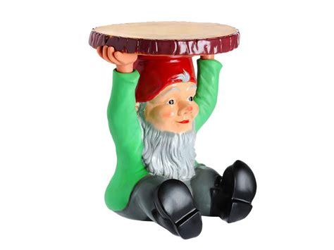 buy the kartell attila gnome stool at nest co uk