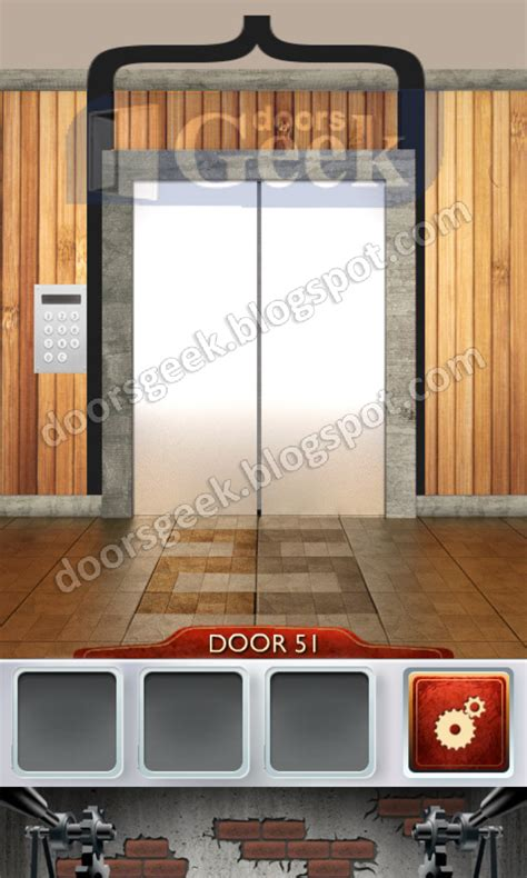100 floors level 50 android 100 doors 2 level 51 doors