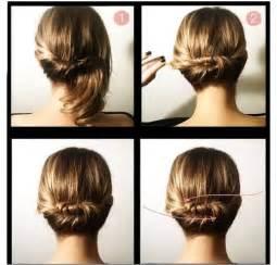 Galerry hairstyle untuk pesta