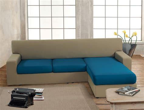 copridivano per divano con chaise longue copridivano penisola chaise longue genius swing g l g store