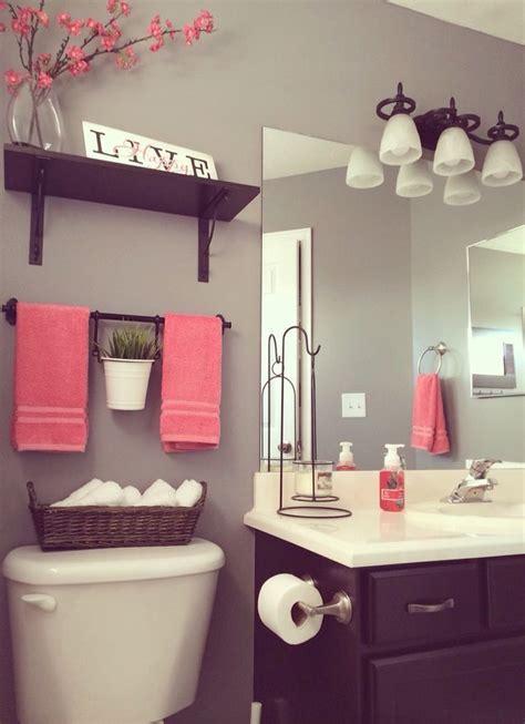 simple bathroom decorating ideas karaelvars