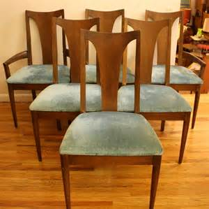 Broyhill Dining Table And Chairs Broyhill Brasilia Dining Set And China Cabinet Picked Vintage