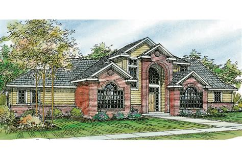 traditional house plans bloomsburg 30 667 associated