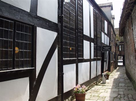 Gloucester beenthere donethat the old baptist chapel tewkesbury