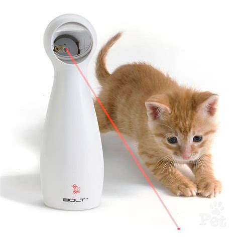Frolicat Bolt Automatic Laser Light Cat
