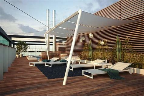 luxury penthouse with terrace and swimming pool for sale in tribeca sea front luxury penthouse with roof terrace italy