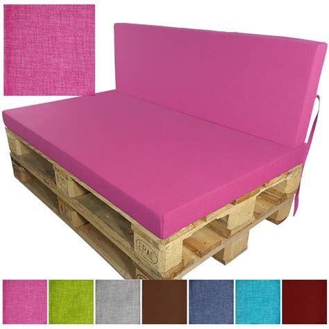 coussin canape exterieur coussins de palette paletten polster ext 233 rieur canap 233