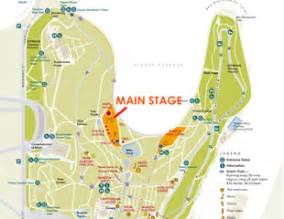 Sydney Royal Botanic Gardens Map News