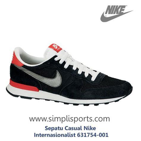 Sepatu Nike Rosherun 004 sepatu sneakers casual nike internasionalist original