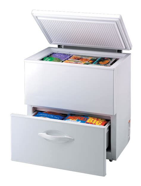 Drawer Freezers Uk by Coolzone
