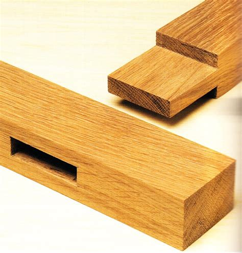 mortise  tenon joint identifying antique joinery