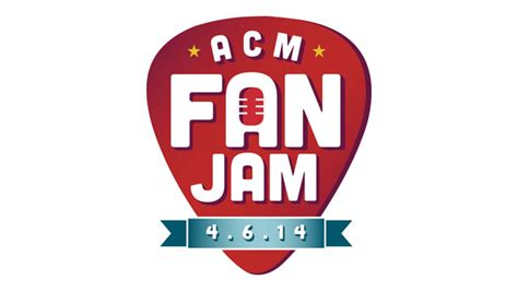 go fan high tickets go country 105 win tickets to the 4th annual acm fan jam