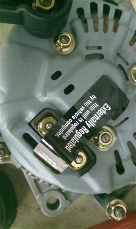 Jeep Grand Alternator Problems Alternator Upgrade Problem Jeep Forum