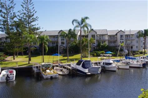Appartments Gold Coast by Gold Coast Apartments