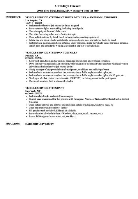 car washer resume sle window washer description car