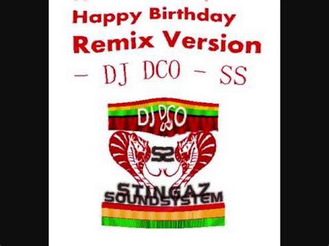 download mp3 happy birthday remix happy birthday hindi remix version dj dco ss youtube